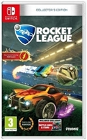 Switch Rocket League -- Collector's Edition (PEGI)