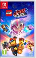 Switch LEGO Movie 2 Videogame (PEGI)