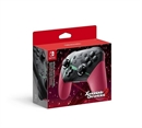 Nintendo Switch Pro Controller -- Xenoblade Chronicles 2 Edition
