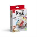 Nintendo Switch Labo: Design Paket
