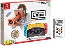 Nintendo Switch Labo: Toy Con 04 VR Set (Basispaket + Blaster)
