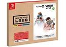Nintendo Switch Labo: Toy Con 04 Erweiterungspaket 1 (Kamera + Elefant)