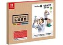 Nintendo Switch Labo: Toy Con 04 Erweiterungspaket 2 (Vogel + Windpedal)