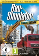 PC DVDROM Bau Simulator 2015 -- Gold Edition (PEGI)