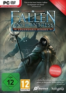 PC Fallen Enchantress: Legendary Heroes (PEGI)