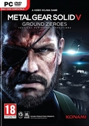 PC Metal Gear Solid V: Ground Zeroes (PEGI)