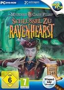 PC DVDROM Mystery Case Files™: Schlüssel zu Ravenhearst (PEGI)