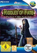PC DVDROM Riddles of Fate™: Into Oblivion (PEGI)***