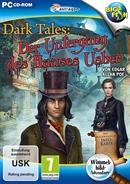 PC CDROM Dark Tales™: Der Untergang des Hauses Usher von Edgar Allan Poe (PEGI)***