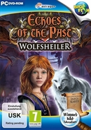 PC DVDROM Echoes of the Past: Wolfsheiler (PEGI)***