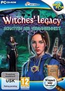 PC DVDROM Witches' Legacy: Schatten der Vergangenheit (PEGI)***