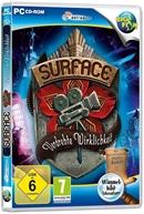 PC CDROM Surface: Verdrehte Wirklichkeit (PEGI)***