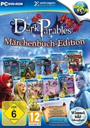 PC DVDROM Dark Parables™: Märchenbuch-Edition (PEGI)