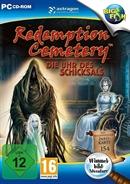 PC DVDROM Redemption Cemetery™: Die Uhr des Schicksals (PEGI)