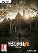 PC Resident Evil 7 (PEGI Uncut)