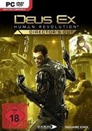 PC Deus EX: Human Revolution Directors Cut (USK Uncut)