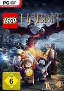 PC LEGO der Hobbit (USK)