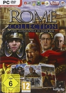 PC Rome -- Collection (PEGI)