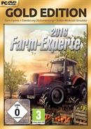 PC DVDROM Farm Experte 2016: Landwirtschaft - Viehzucht - Obstbau -- Gold Edition (PEGI)
