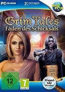 PC CDROM Grim Tales™: Fäden des Schicksals (PEGI)