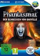 PC DVDROM Phantasmat: Der Schrecken von Oakville (PEGI)