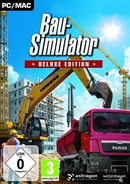 PC DVDROM/MAC Bau Simulator -- Deluxe Edition (PEGI)