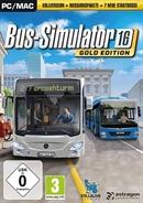 PC/MAC Bus Simulator 16 -- Gold Edition (PEGI)