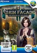 PC CDROM Grim Facade™: Der Mörder mit der Maske (PEGI)