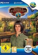 PC DVDROM Hidden Expedition: Die Quelle der ewigen Jugend (PEGI)