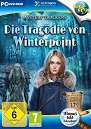 PC DVDROM Mystery Trackers™: Die Tragödie von Winterpoint (PEGI)