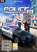 PC DVDROM / MAC Police Simulator 18 (PEGI)