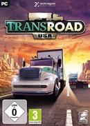 PC DVDROM TransRoad: USA (PEGI)