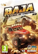 PC Baja: Edge of Control HD (PEGI)