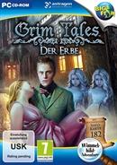 PC CDROM Grim Tales™: Der Erbe (PEGI)