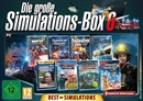 PC DVDROM Die große Simulations-Box 6 (Best of Simulations) (PEGI)