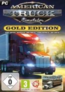 PC DVDROM American Truck Simulator -- Gold Edition (PEGI)
