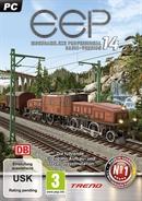 PC DVDROM EEP 14.0 - Eisenbahn.exe (PEGI)