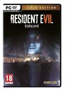 PC DVDROM Resident Evil 7 -- Gold Edition (PEGI Uncut)