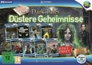 PC DVDROM Dark Tales™: Düstere Geheimnisse 8 in 1 Paket (PEGI)