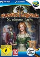 PC DVDROM Haunted Legends: Die eiserne Maske (PEGI)