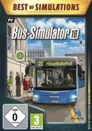 PC DVDROM Bus Simulator 16 (Best of Simulation) (PEGI)