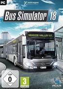 PC DVDROM Bus Simulator 18 (Flap-Box) (PEGI)