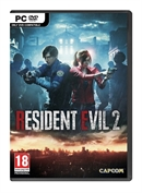 PC Resident Evil 2 (PEGI)