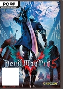 PC Devil May Cry 5 (PEGI)