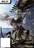 PC Monster Hunter World (PEGI)