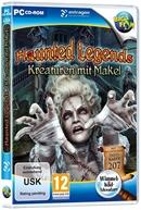 PC CDROM Haunted Legends: Kreaturen mit Makel (PEGI)