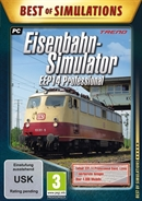 PC CDROM Eisenbahn-Simulator - EEP14 Professional (Best of Simulation) (PEGI)