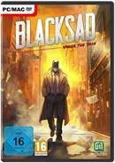 PC Blacksad: Under the Skin -- Limited Edition