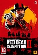 PC Red Dead Redemption 2 (PEGI)