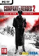 PC DVDROM Company of Heroes 2 -- Collector`s Edition (PEGI)